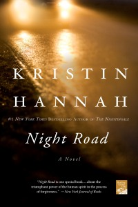 Night road book review