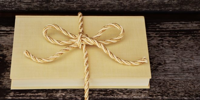 non book gift ideas for book lovers