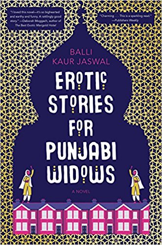 book review for erotic stories for punjabi widows