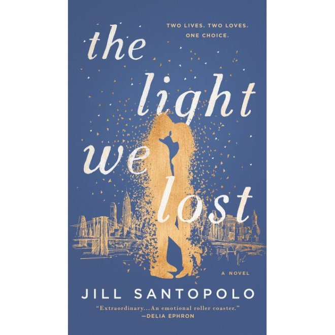 The Light We Lost Book Review