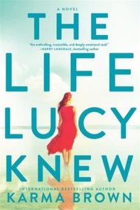 Book Review for The Life Lucy Knew